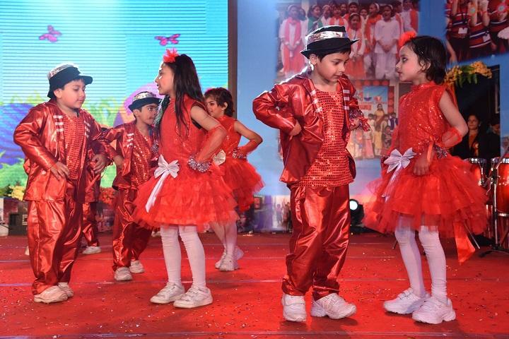 G D Goenka Public School-Events