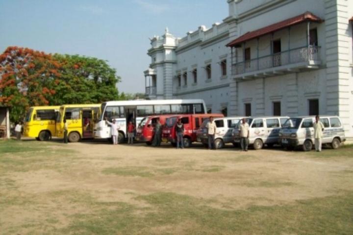 G D Mothers International School-Transport