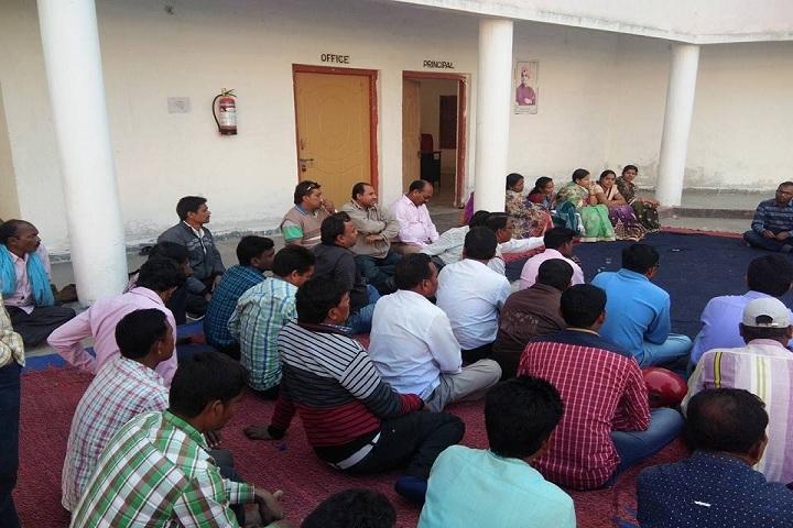 Odisha Adarsh Vidyalaya-Conference