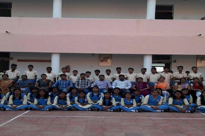 Odisha Adarsha Vidyalaya-Students