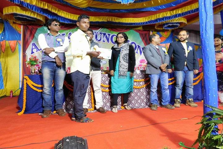 Odisha Adarsha Vidyalaya-Annual day