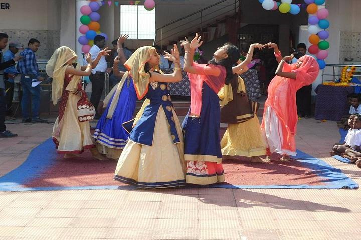 Odisha Adarsha Vidyalaya-Childrens day