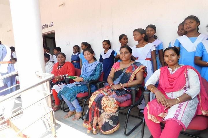 Odisha Adarsha Vidyalaya-Teachers day