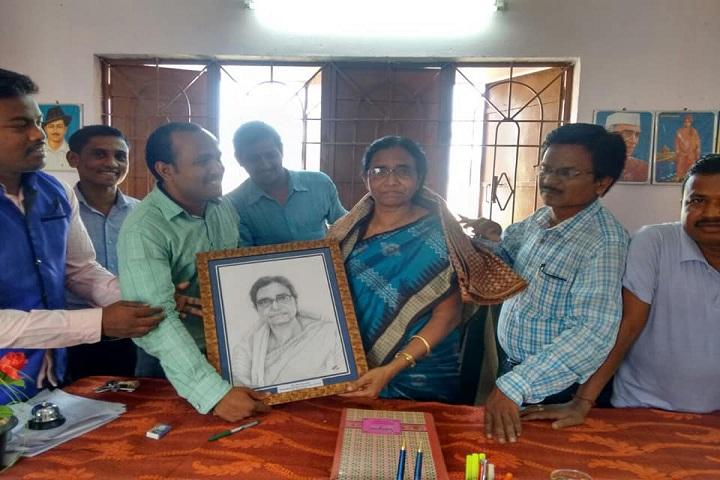 Odisha Adarsha Vidyalaya-Principal