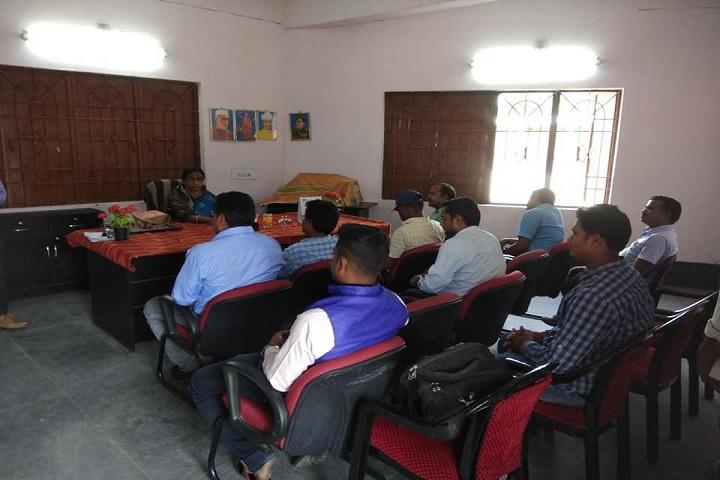 Odisha Adarsha Vidyalaya-Conference Meet