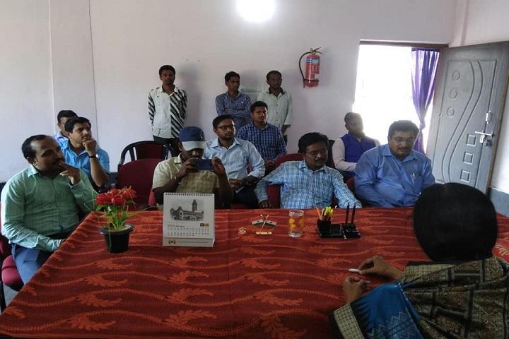Odisha Adarsha Vidyalaya-Metting