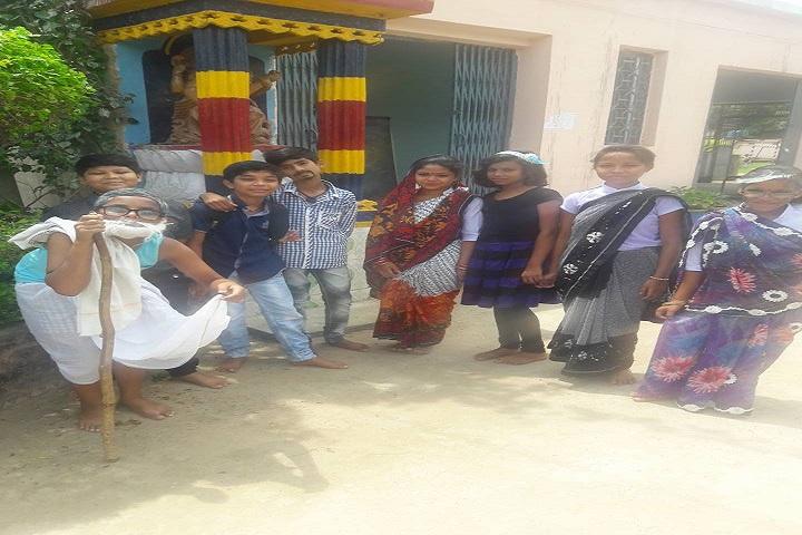 Odisha Adarsha Vidyalaya-Drama