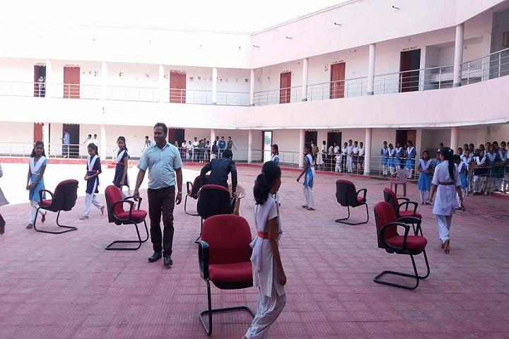 Odisha Adarsha Vidyalaya-Games