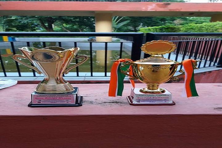 Odisha Adarsha Vidyalaya-Prizes