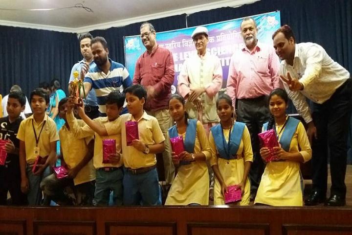 Odisha Adarsha Vidyalaya-Winners