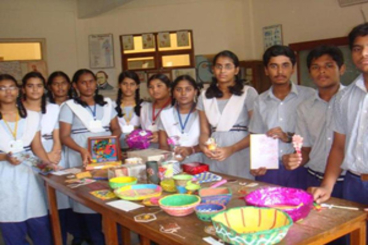 Akshara School-Craft