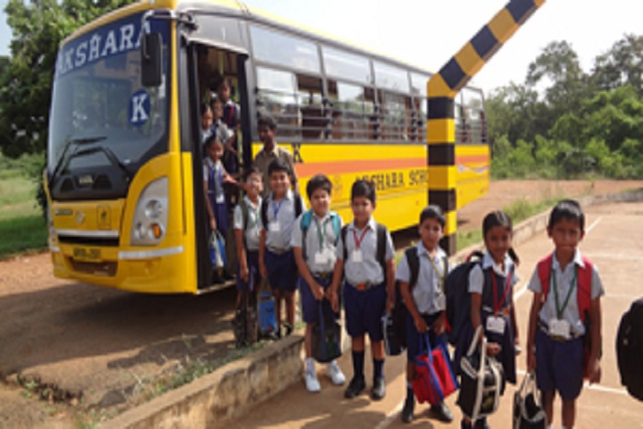 Akshara School-Transport