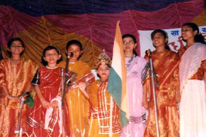 Gandhi Shikshan Sansthan-Singing