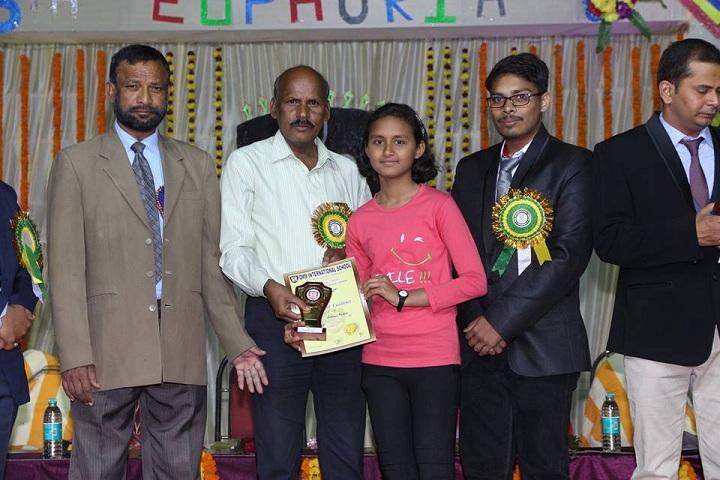 Omm International School-Achievement