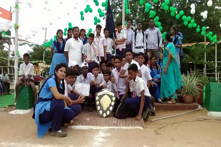 Oriental Public School- Sports winner