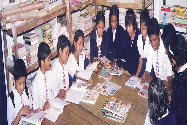 Oriental Public School-Library
