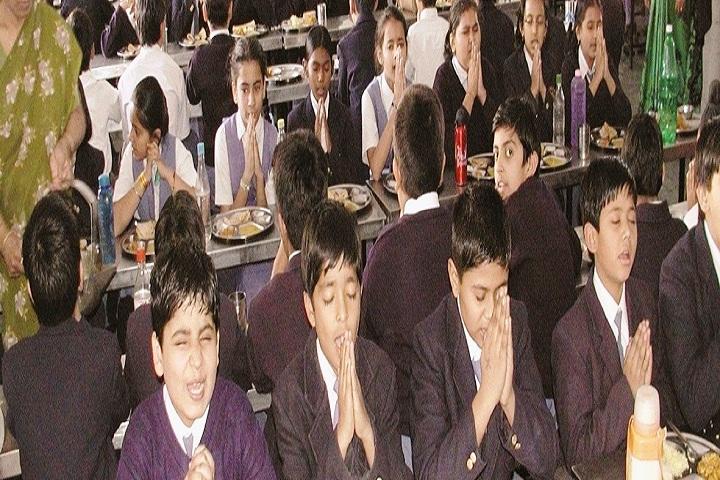 Oriental Public School-Mess