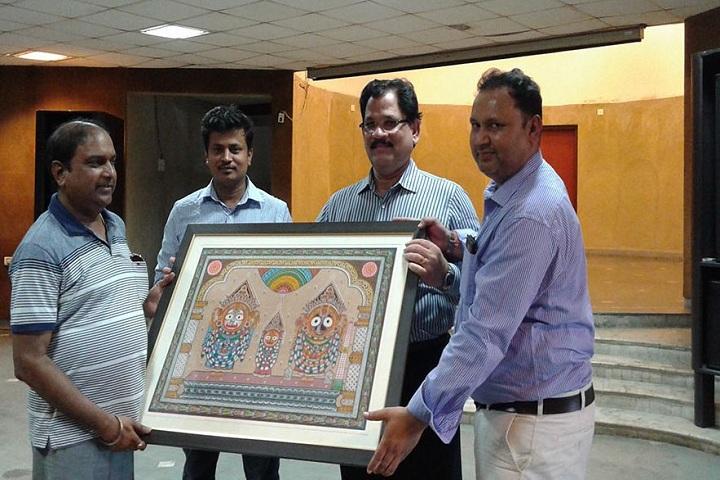 Prabhushree English Medium School-Award