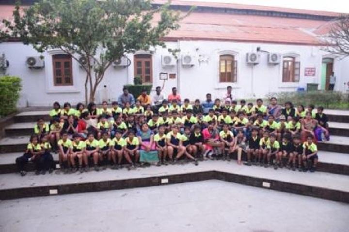 Prabhushree English Medium School-School trip