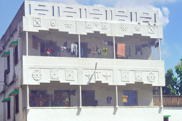 R B Gurukul-Boys hostel