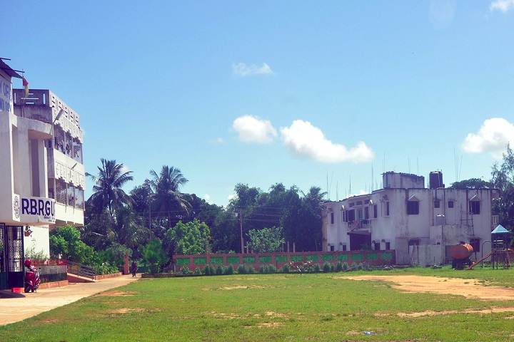 R B Gurukul-Playground