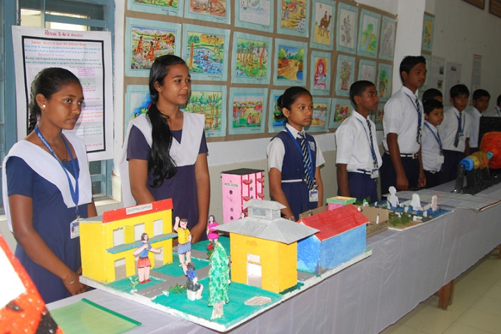 Range School-Exhibition