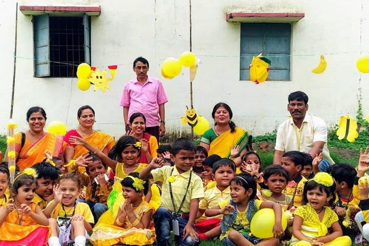 Rashtriya Gopal Vidya Mandir- Nursery