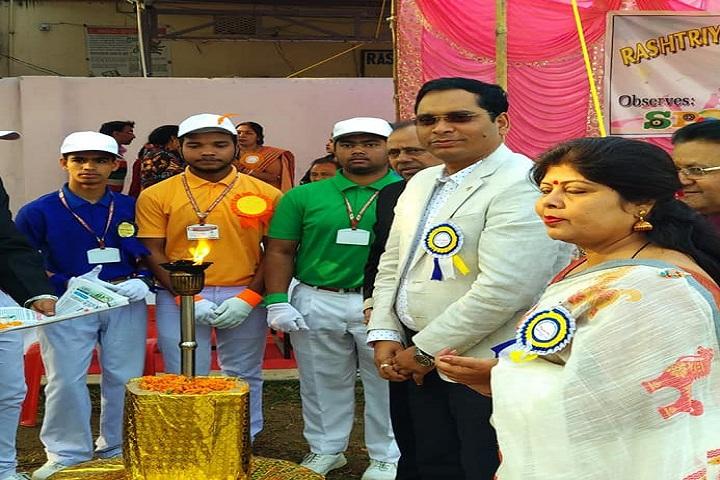 Rashtriya Gopal Vidya Mandir-Sports