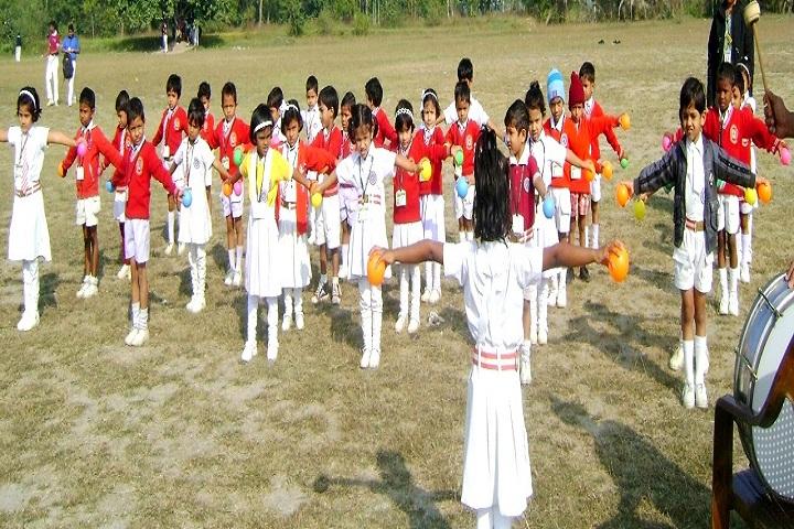 Roshni PublicSchool-Games