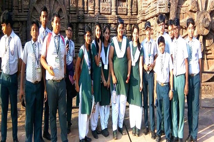 Roshni PublicSchool-School trip