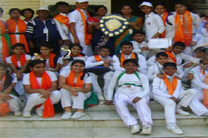 Roshni PublicSchool-Sports