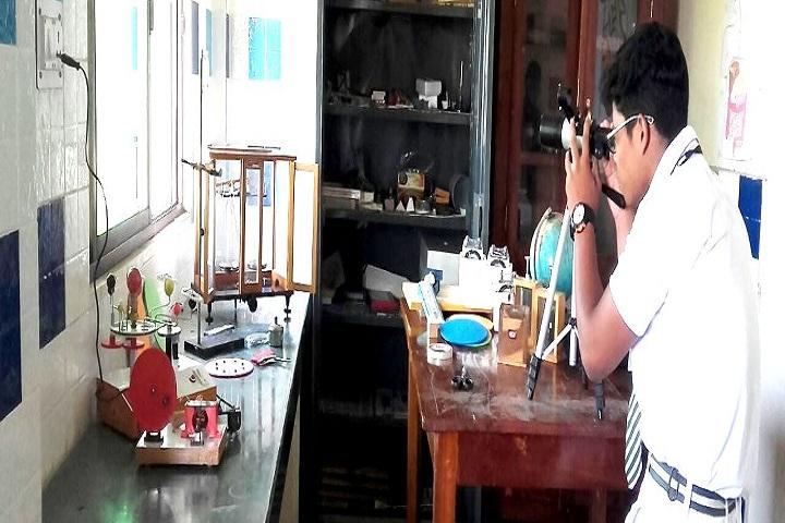 Roshni PublicSchool-lab