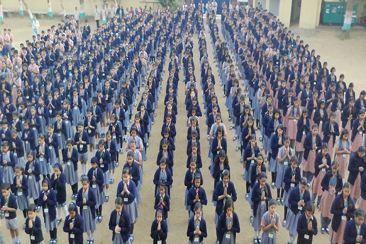Rotary Public School-Prayer