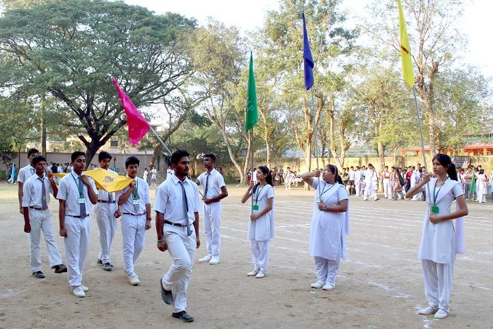 Rotary Public School-Sports