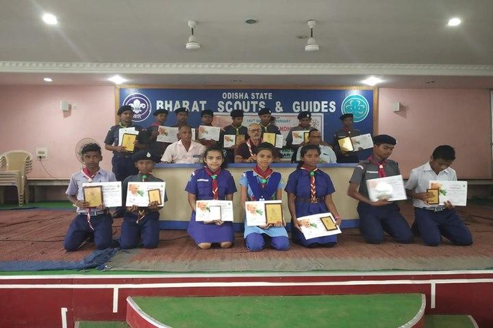 Sai International School-Awards