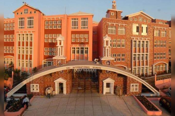 Sai International School - School Building
