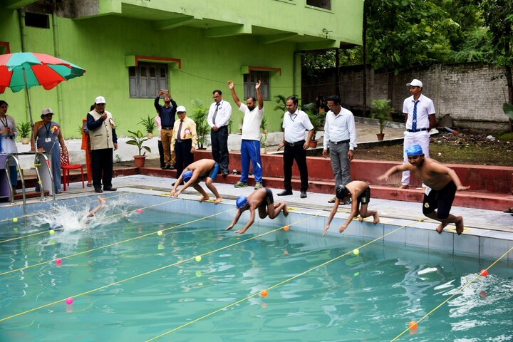 Sai Valley World School-Competitions