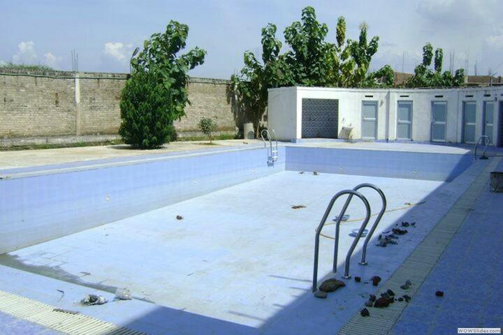 Sai Valley World School-Swimming Pool