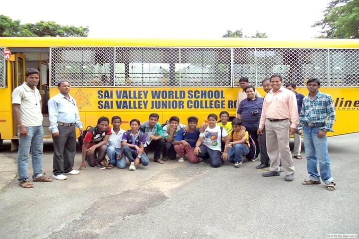 Sai Valley World School-Transport