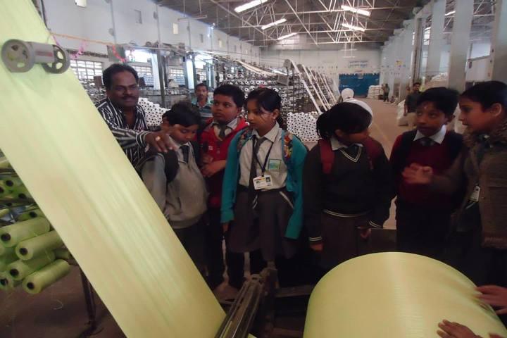 Sanskar International School-Field Trip