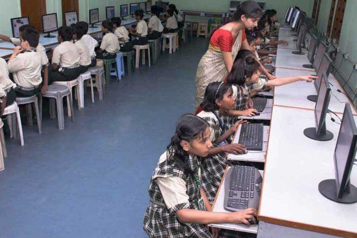 Saraswati Vidya Mandir-Computer Labs