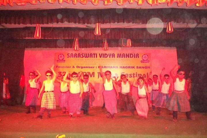 Saraswati Vidya Mandir-Fest