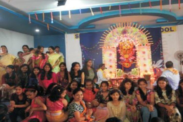 SBD International School-Festive Celebrations
