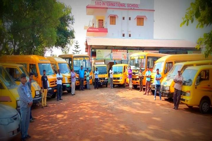 SBD International School-Transport