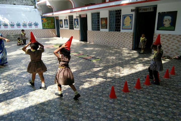 Shree Dadiji Mandir Trust Prabhavati Public School-Activity