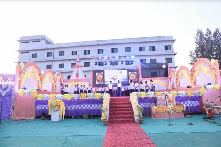 Siddhartha Public School-Annual Day