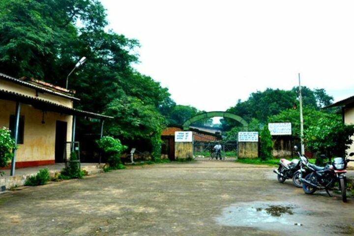 South Eastern Railway Miixed High School-Ground