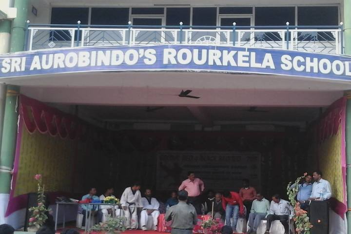 Sri Aurobindo Integral Education and Research Centre-Campus View