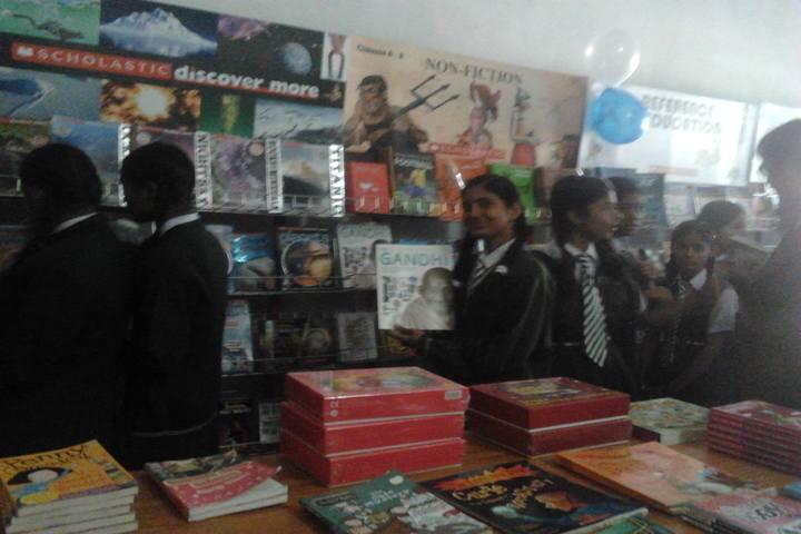 Sri Aurobindo Integral Education and Research Centre-Exhibition