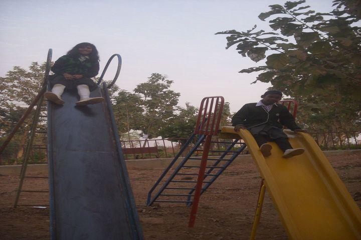Sri Aurobindo Integral Education and Research Centre-Kindergarten